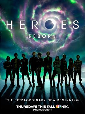 Heroes Reborn S01