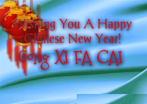 Best Happy Chinese New Year Wishes Messages 2016