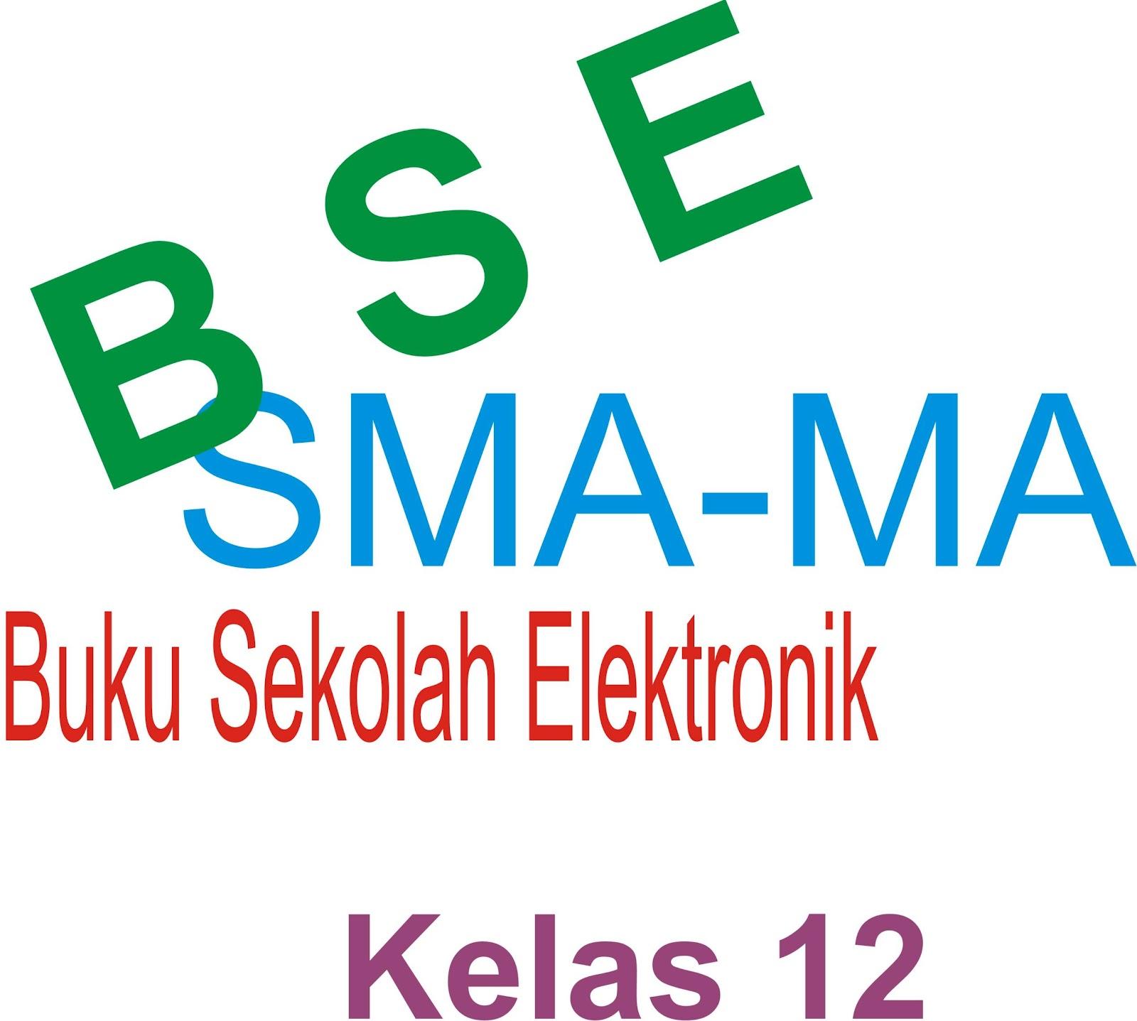 Matematika Kelas Xii Bse
