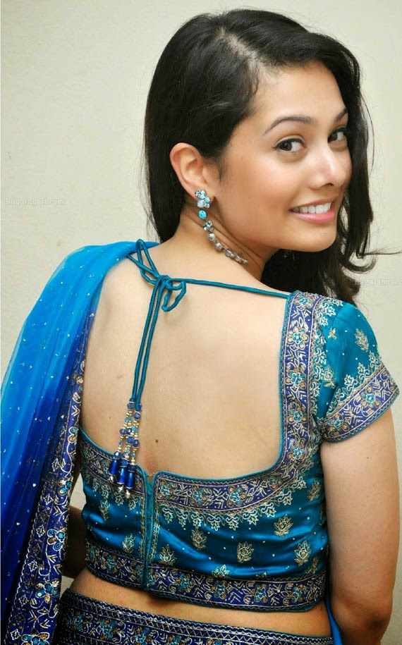 Desi Blouse Photo Gallery 38