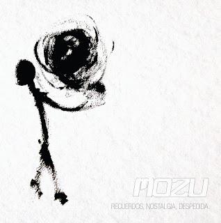 MOZU - NUEVO E.P. 'Recuerdos, Nostalgia, Despedida'