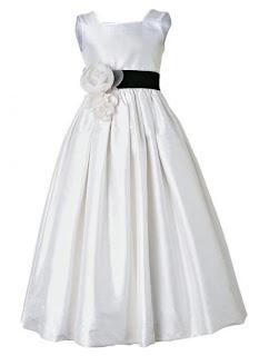 modelos de vestidos para damas de honra