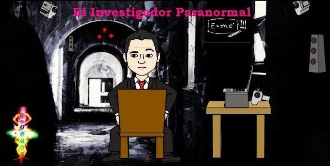 El Investigador Paranormal