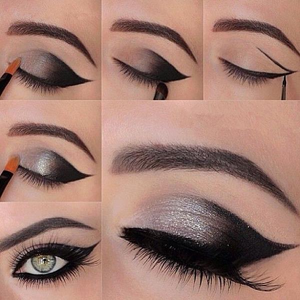 Eye Make Up Tutorials...