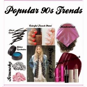 90s Trends