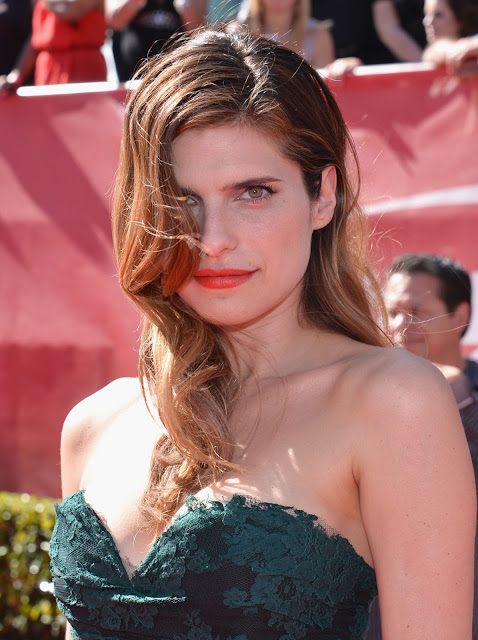 Lake Bell At The 2013 Espys High Resolution Pictures