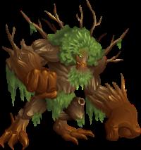 imagen del monstruo nemestrinus de monster legends