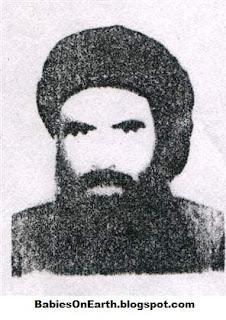 Baby Mullah Omar