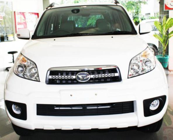 daihatsu terios Harga Mobil Baru Daihatsu Terios Indonesia