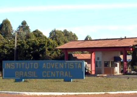 Instituto Adventista Brasil Central