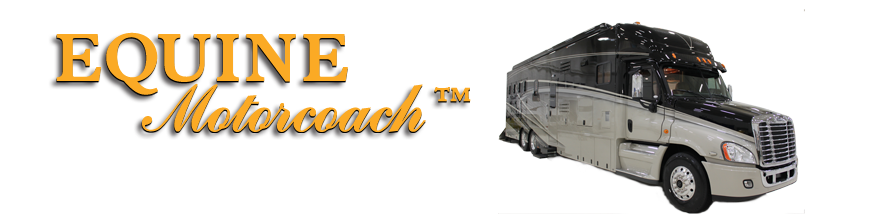 Equine Motorcoach