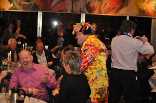 Extreme Clowning – Live and Tactile!