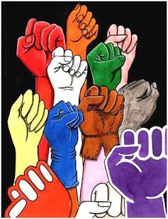 Democracia  Popular