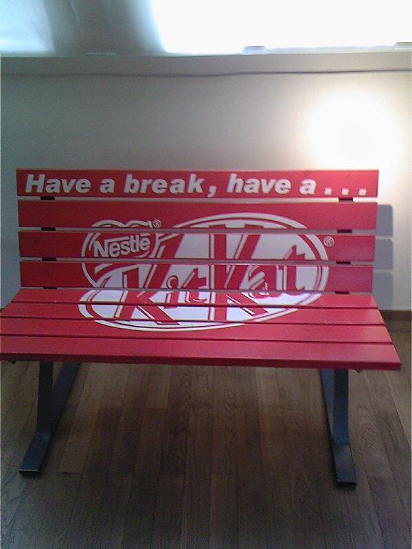 kit kat bench londinoupolis kit kat is right have a break!