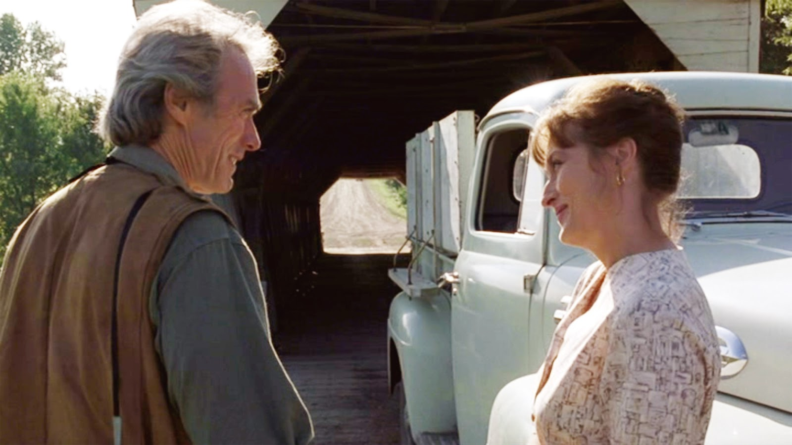 essay on the bridges of madison county Professionally written essays the bridges of madison county by robert james waller and the character of robert kincaid waller's protagonist is presented in this character analysis consisting of four pages.