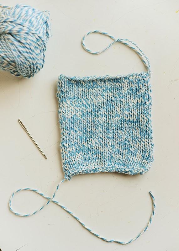 Knitting Pattern 12 Days Of Christmas : Rust & Sunshine: 12 Days of Christmas - Day 11: Knitted Wreaths