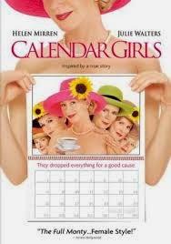 Las chicas del calendario (2003)