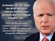 From CNN comes this signofthetimes testy response by John McCain to a CNN .