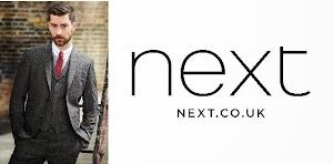 Next menswear