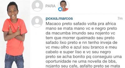 Kaik Pereira Instagram