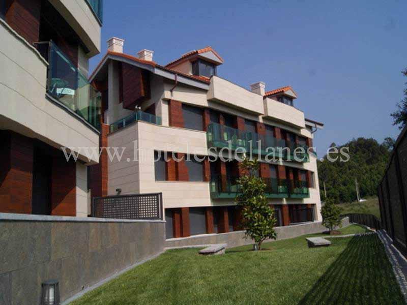 Llanes apartamentos albatros asturias - Apartamentos baratos asturias ...
