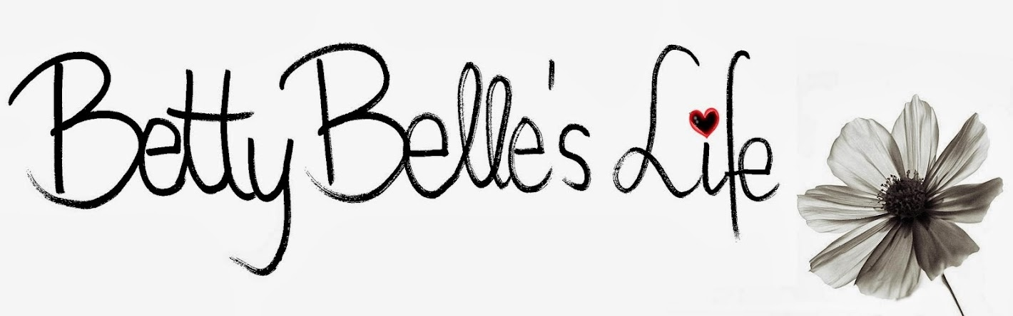 BettyBelle's Life