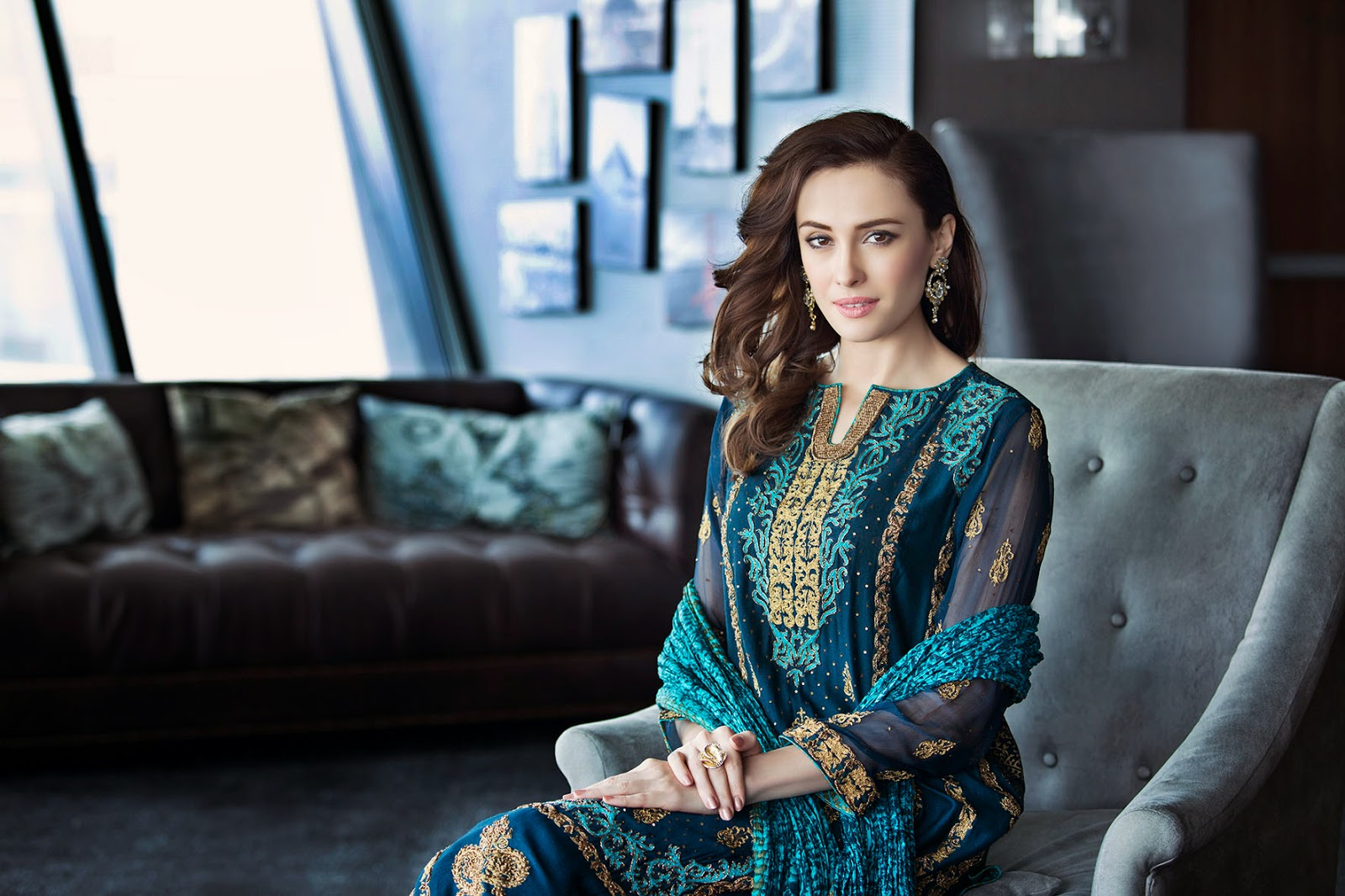 Gul Ahmed G Pret Collection 2015