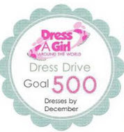 Dress Drive by Bobkin Sewciety