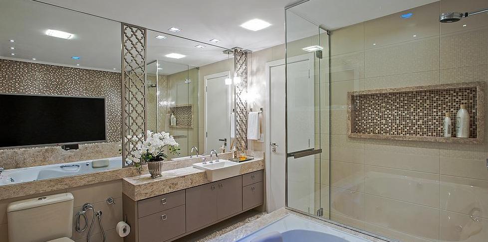 decoracao banheiro suite casal ? Doitri.com
