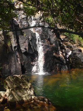 Cachoeira do Laranjal