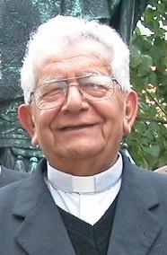 Sacerdotes de Bolivia