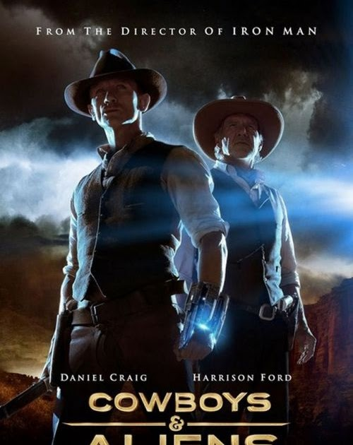 cowboys and aliens dog