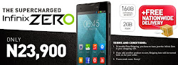 Cheap and Awesome, INFINIX ZERO