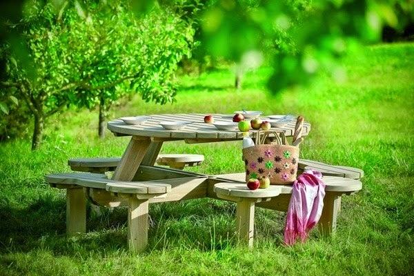 fournitures jardin