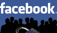 Кража группы в facebook