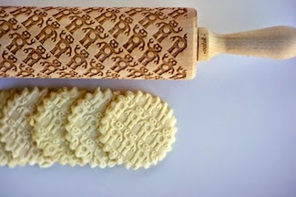 Item of the week: Valek rolling pins