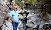 """Συνέντευξη: Και μου είπανε οι πέτρες πως τις έλεγαν """"γεφύρι"""""""