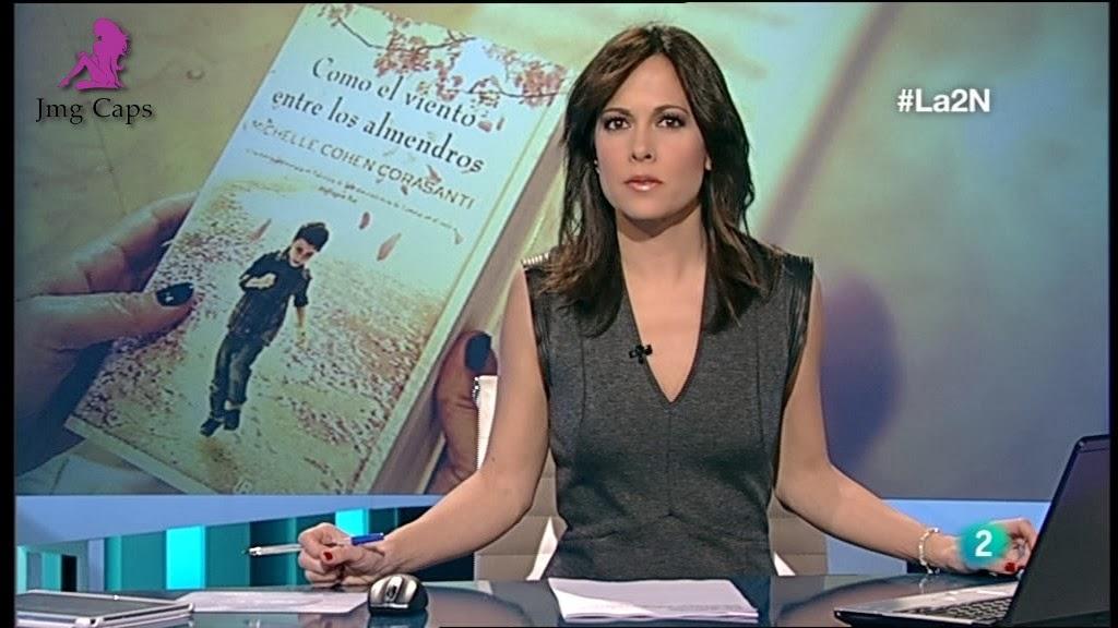 MARA TORRES, LA 2 NOTICIAS (17.02.14)