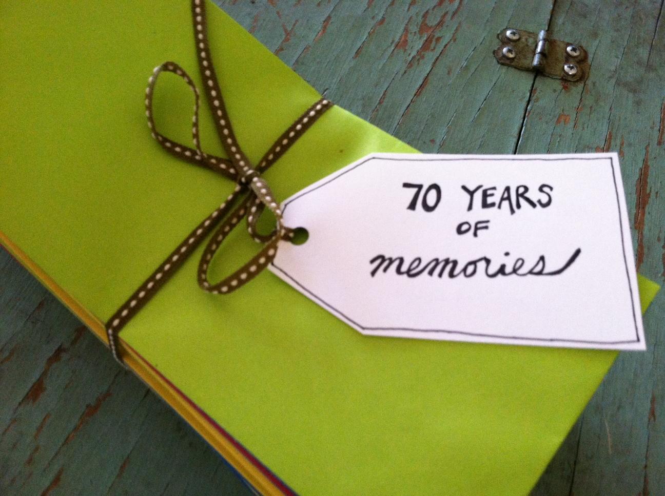 The Third Boob 70 Years Of Memories