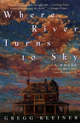 Where River Turns to Sky