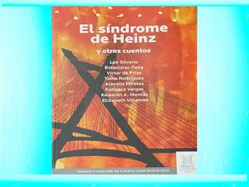''El Síndrome De Heinz y otros cuentos''