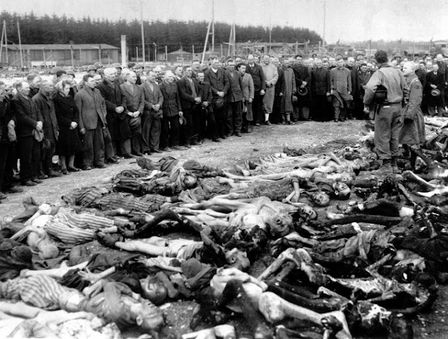 jewish genocide during the holocaust Denying the holocaust the attempt by nazi germany to annihilate european jewry during and dorot professor of modern jewish and holocaust.