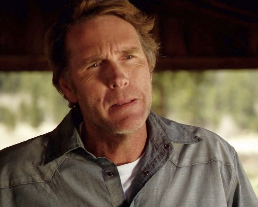 Robert Taylor Australian Actor