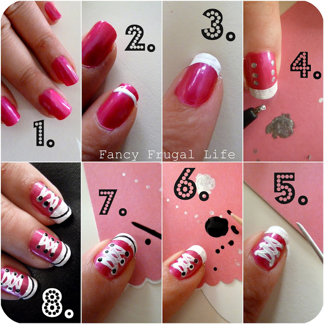 Nails Nail Varnish Polish Nail Paint Topshop : Nail Art Ideas
