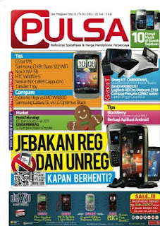 indomietelorkornet: Trik Download E-Paper Tabloid Pulsa