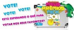 Vote nos 'Meus Prêmios Nick 2011'