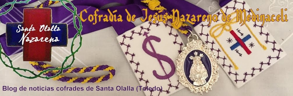 Cofradía Jesús de Medinaceli