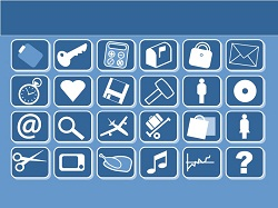 Icon Collection for Powerpoint
