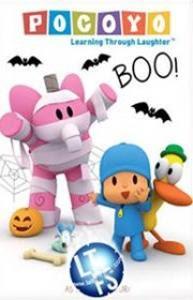 descargar Pocoyo Boo, Pocoyo Boo latino, Pocoyo Boo online