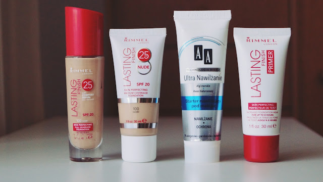 Mistrzowie makijażu codziennego